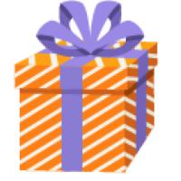Bon Cadeau de 40€ + Compile 2020 Gulli offerte !