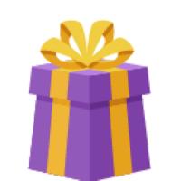 Bon Cadeau de 50€ + Compile 2020 Gulli offerte !