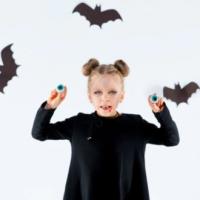 Billet Soirée Halloween Enfant > 16€