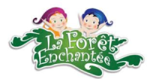 La boite aux enfants La Forêt Enchantée